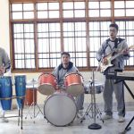 best boarding school in India music session